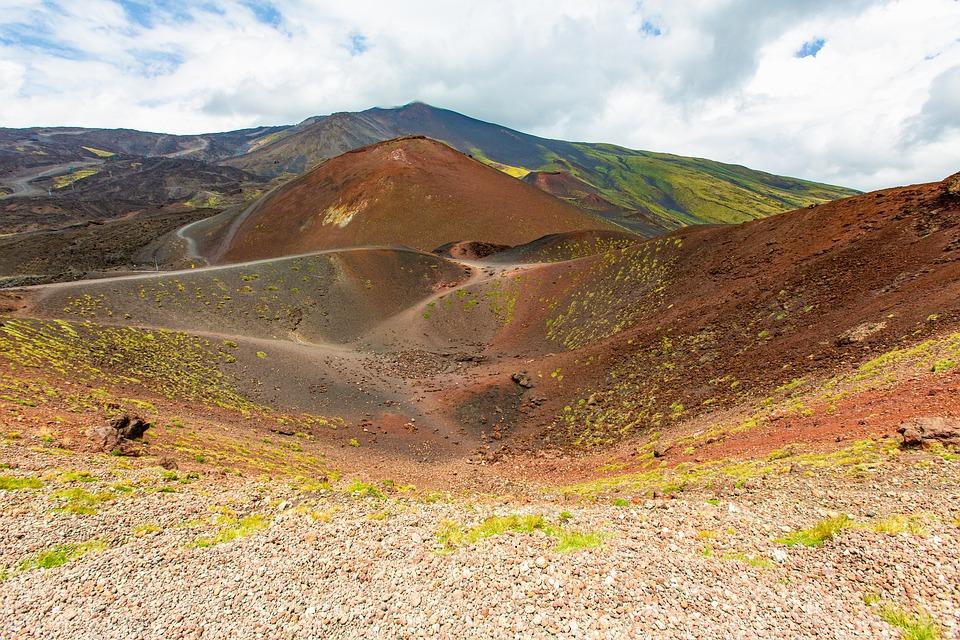 Mt Etna Morning Tour