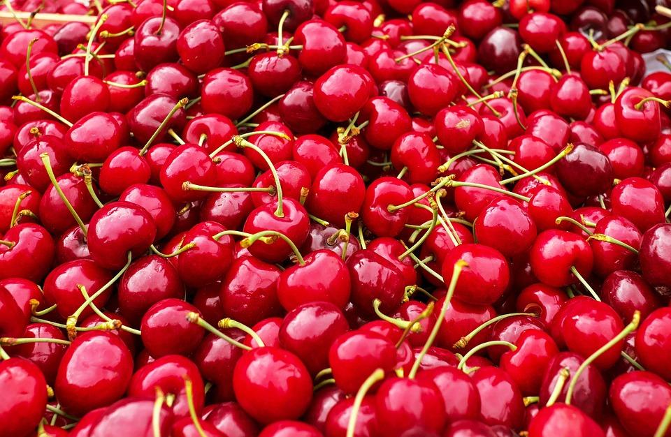 cherries of Etna