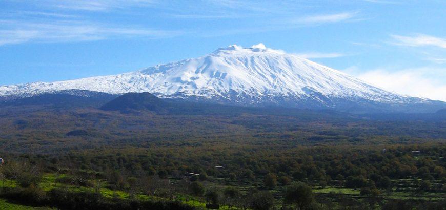 Etna Park