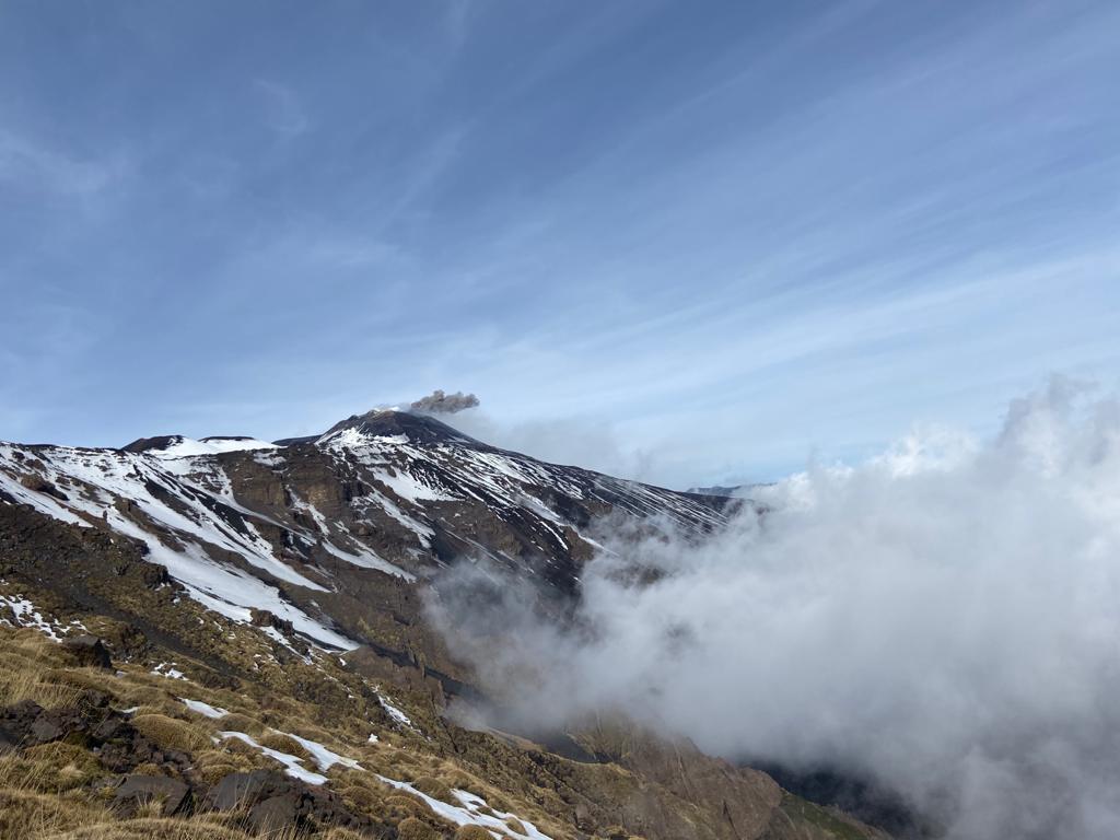 El Etna es una de las razones por las que Sicilia es la Reina Mundial del Turismo 2020