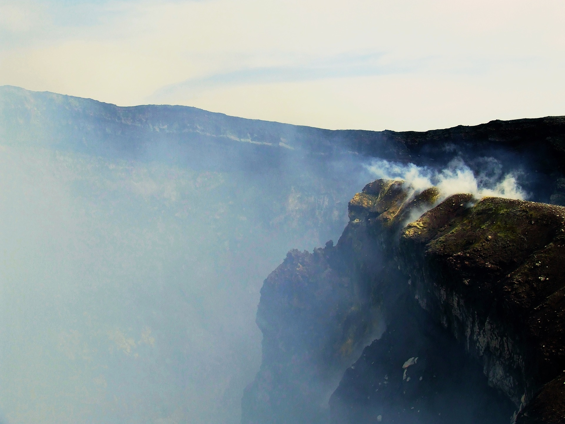 Excursión a la Cima del Etna