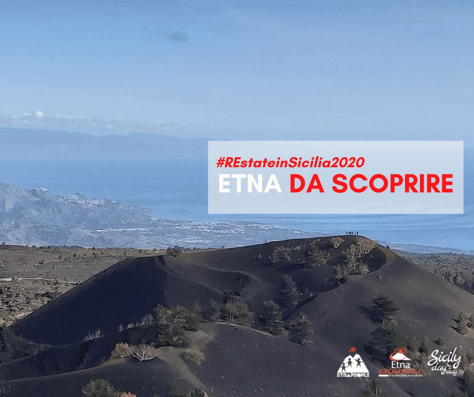 Escursioni sull'Etna