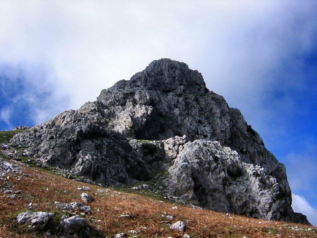 Rocca di Novara a Novara di Sicilia