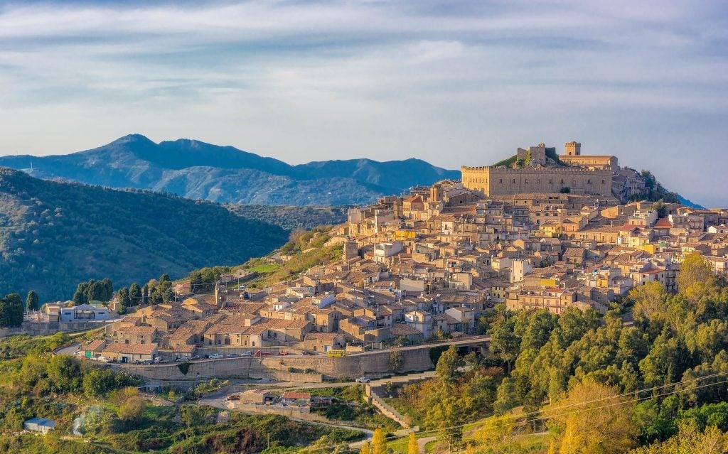 Escursione Estate 2020 Sicilia Montalbano