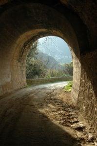 Archeo-Trekking a Pantalica @ Pantalica